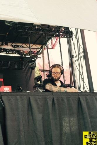 Movement Detroit 2016 - LifeMusicFun - Olivia Fernandez - DSCF9341