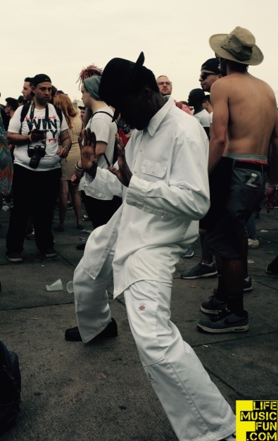 Movement Detroit 2016 - LifeMusicFun - Olivia Fernandez - DSCF9396