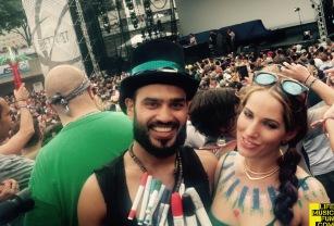 Movement Detroit 2016 - LifeMusicFun - Olivia Fernandez - DSCF9403